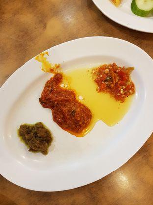 Foto 2 - Makanan di Nasi Bebek Ginyo oleh Clara Yunita
