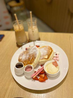 Foto 2 - Makanan di The Pancake Co. by DORE oleh Maria Marcella