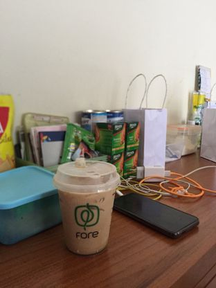 Foto review Fore Coffee oleh Annda  Abigail Lee 1