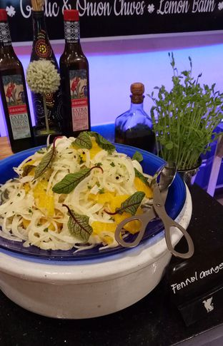 Foto 9 - Makanan(salad) di Sailendra - Hotel JW Marriott oleh maysfood journal.blogspot.com Maygreen
