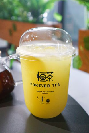 Foto - Makanan di Forever Tea oleh thehandsofcuisine