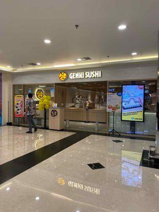 Foto review Genki Sushi oleh Riani Rin 10