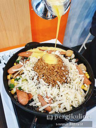 Foto 3 - Makanan(Volcano Float) di Ow My Plate oleh Saepul Hidayat