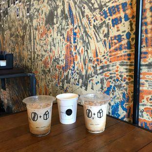 Foto 6 - Makanan di Kopi + Susu oleh Della Ayu