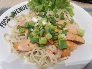 Foto 1 - Makanan di Mitarik Laiker oleh Deasy Lim