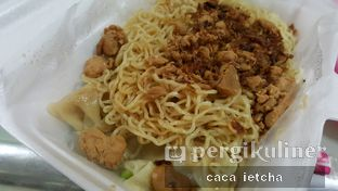 Foto 2 - Makanan di Bakmi Bangka Asli 17 oleh Marisa @marisa_stephanie
