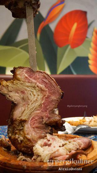 Foto review Fogo Brazilian BBQ oleh @gakenyangkenyang - AlexiaOviani 4