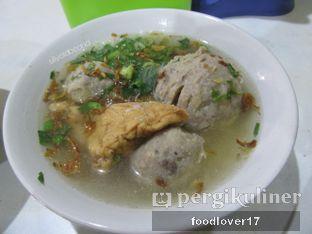 Foto 3 - Makanan di Bakso Titoti oleh Sillyoldbear.id