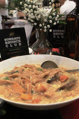 Foto 19 - Makanan di Meradelima Restaurant oleh Prido ZH