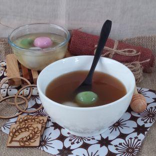 Foto - Makanan di Ronde Jahe Luna oleh Chris Chan