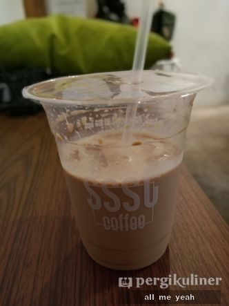 Foto Makanan di Ssst Coffee