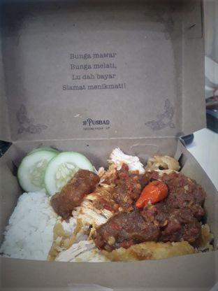 Foto review Ayam Pusaka Abadi (Pusbad) oleh Widya Destiana 2