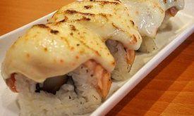 Umaku Sushi Resto