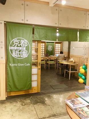 Foto 7 - Interior di Kyoto Gion Cafe oleh Prido ZH