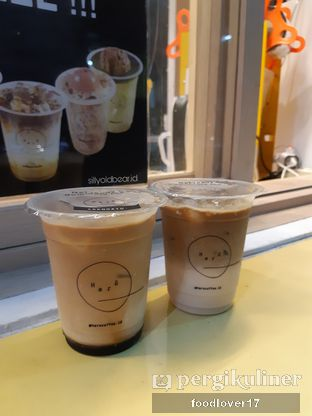 Foto review Haro Coffee oleh Sillyoldbear.id  3