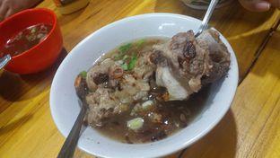 Foto 1 - Makanan di Bakso Rusuk Samanhudi oleh Lily Anggraini