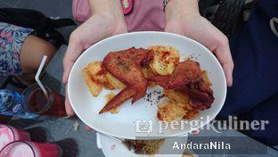 Foto 3 - Makanan di Warunk Dreamer oleh AndaraNila
