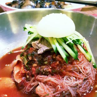 Foto review Legend Of Noodle oleh Natasha Pricilia 1