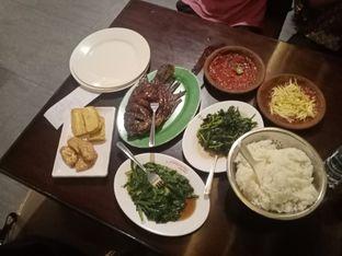 Foto 2 - Makanan di Ayam Bakar Primarasa oleh Mercidominick Purba