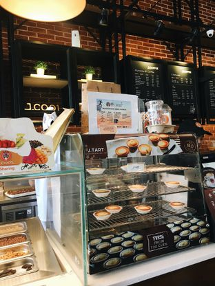 Foto review J.CO Donuts & Coffee oleh inggie @makandll 3
