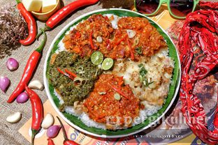 Foto 2 - Makanan di The People's Cafe oleh Oppa Kuliner (@oppakuliner)