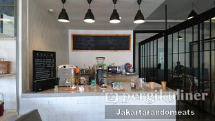 Foto review Galla Coffee Laboratory oleh Jakartarandomeats 4