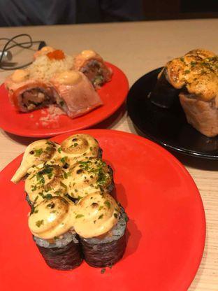 Foto 5 - Makanan di Sushi Tei oleh Anggita Deska