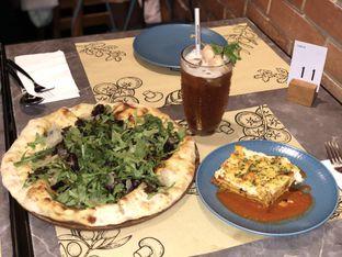 Foto 1 - Makanan di Mangiamo Buffet Italiano oleh Yolandapermana