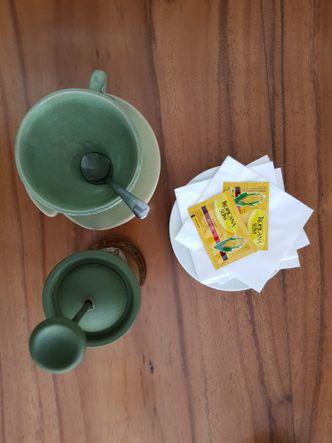 Foto Makanan di Rollaas Coffee & Tea