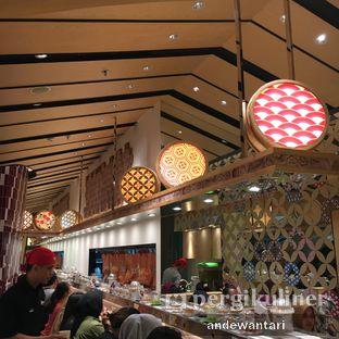 Foto 8 - Interior di Tom Sushi oleh Annisa Nurul Dewantari