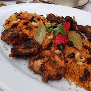 Foto 7 - Makanan di Maximo Resto & Garden - Puri Setiabudhi Residence Hotel oleh Chris Chan