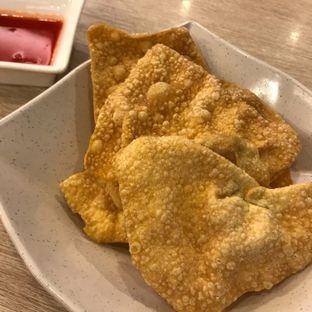 Foto 3 - Makanan di Bakmi GM oleh Della Ayu