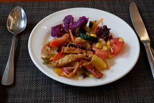 Foto 3 - Makanan di Sailendra - Hotel JW Marriott oleh Deasy Lim