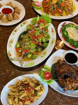 Foto 7 - Makanan di Taman Santap Rumah Kayu oleh Jeljel