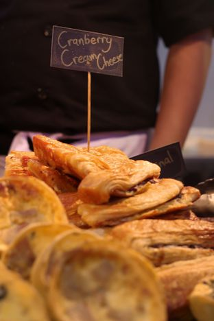 Foto 1 - Makanan di Iscaketory by ISAURA oleh thehandsofcuisine