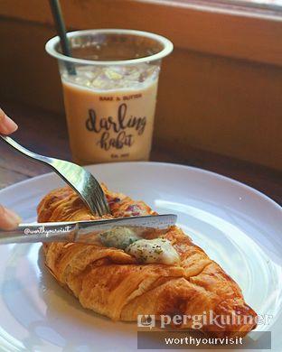 Foto 1 - Makanan di Darling Habit Bake & Butter oleh Kintan & Revy @worthyourvisit