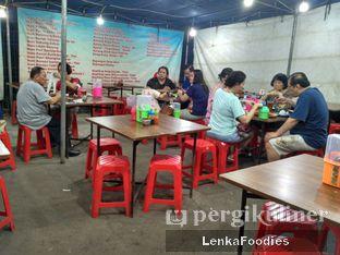 Foto review Live Seafood Amitaba oleh LenkaFoodies (Lenny Kartika) 1