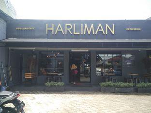 Foto 10 - Eksterior di Harliman Boulangerie oleh D L