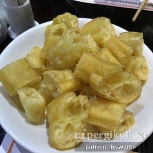 Foto 1 - Makanan(Cakoe) di Bubur Kwang Tung oleh Patsyy