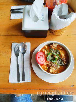 Foto 1 - Makanan di Kalpa Tree oleh Rensus Sitorus