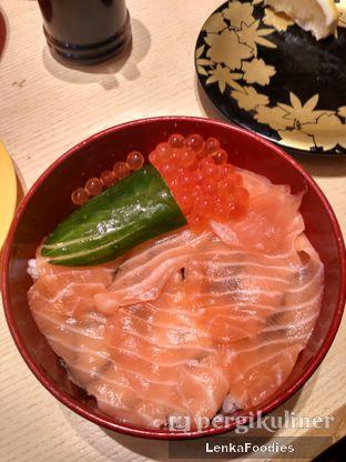 Foto review Sushi Tei oleh LenkaFoodies (Lenny Kartika) 1