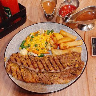 Foto 1 - Makanan(Short Ribs) di Abuba Steak oleh kulinerjktmurah | yulianisa & tantri