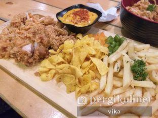 Foto 1 - Makanan di Kandang Ayam oleh raafika nurf
