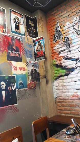 Foto 7 - Interior di Jjang Korean Noodle & Grill oleh Mouthgasm.jkt