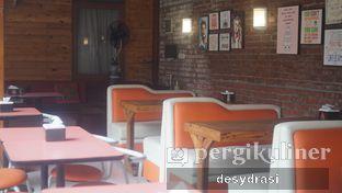 Foto 5 - Interior di Kedai Be em oleh Makan Mulu