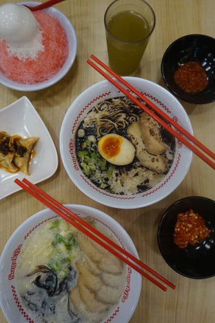 Foto review Sugakiya oleh yudistira ishak abrar 14