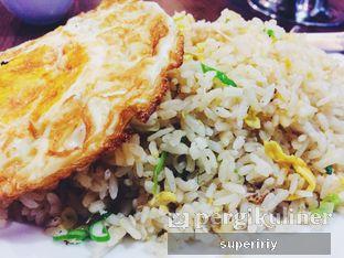 Foto 2 - Makanan(nasi goreng kepiting) di Ta Wan oleh @supeririy