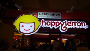 Foto 4 - Makanan di Happy Lemon oleh Stefy Tan