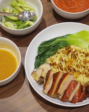 Foto 1 - Makanan di Bakmi Berdikari oleh yudistira ishak abrar