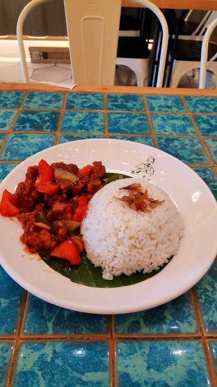 Foto 1 - Makanan(sanitize(image.caption)) di PappaJack Asian Cuisine oleh Dyan Nitasari